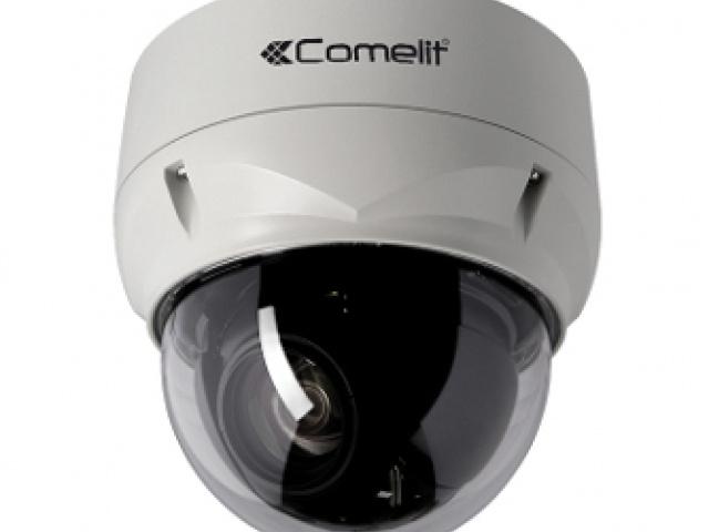 Camera Dôme