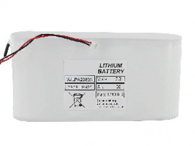 Batteries Alarme
