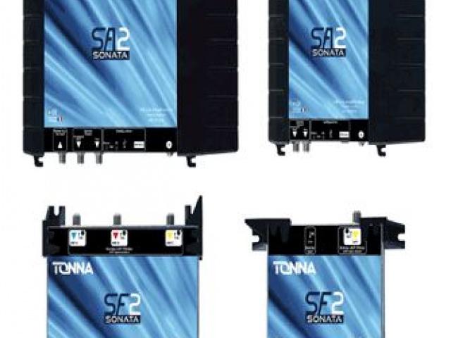 Distributeur Tonna Electronique